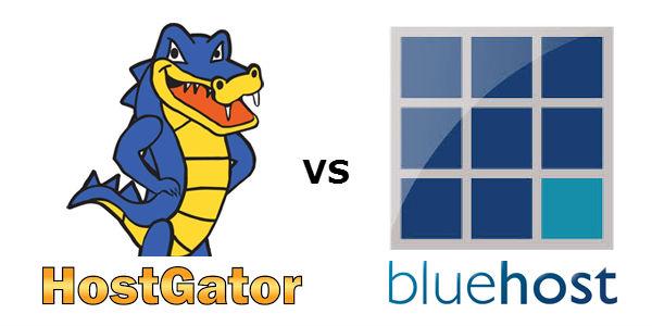 bluehost vs hostgator vs dreamhost