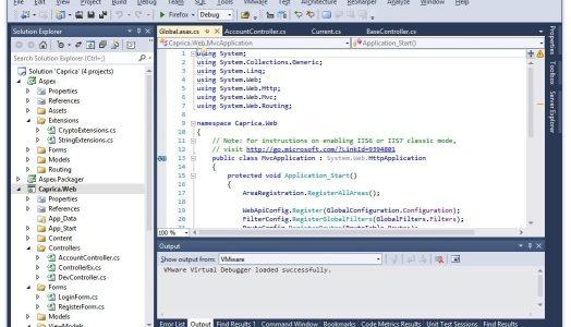 How to Make Visual Studio 2012 Look Like VS 2010